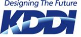 KDDI logo_160W