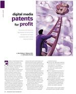 Digital Media Patents