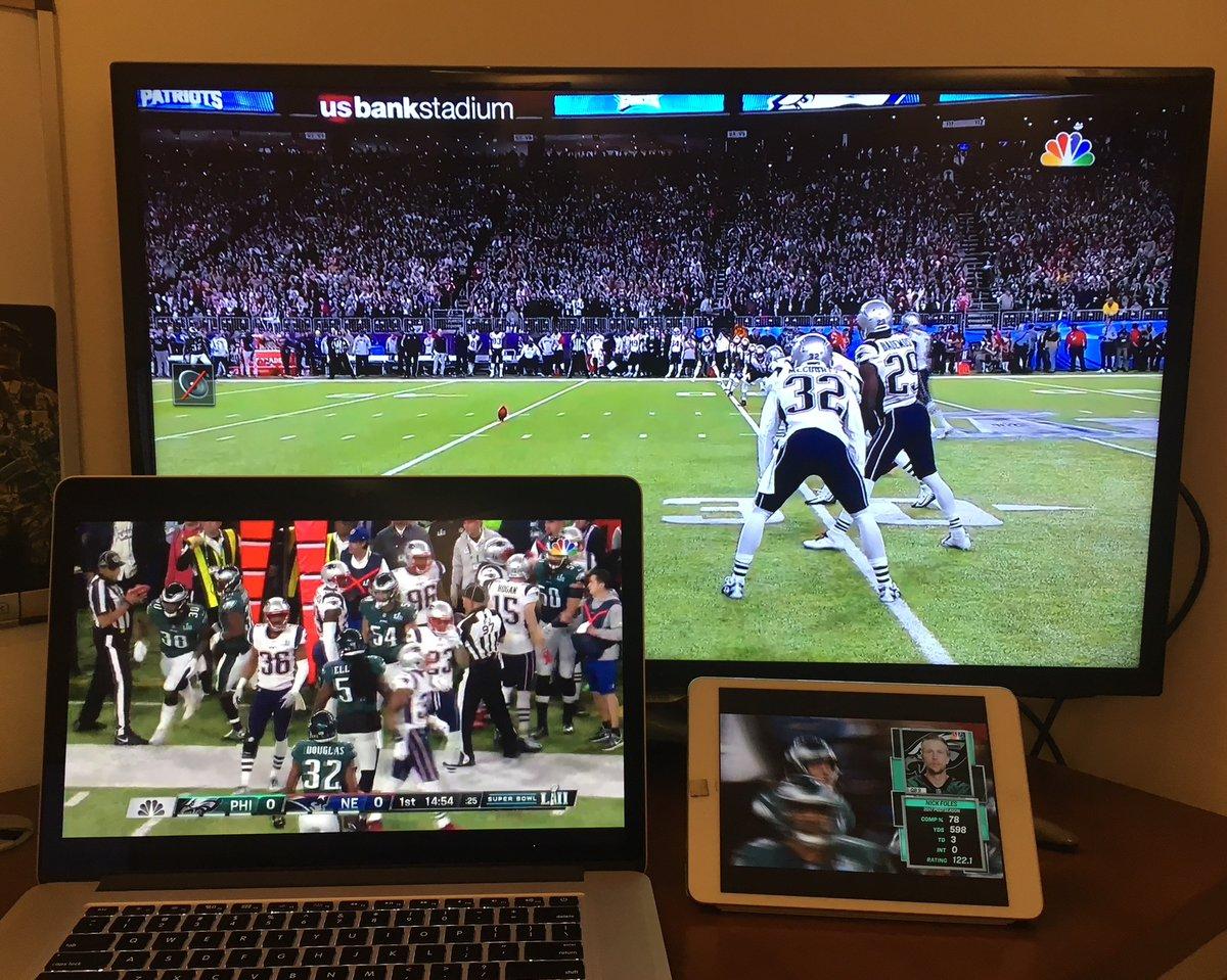 Super Bowl Online Stream