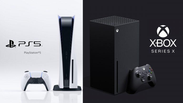 مقایسه فروش Ps5 و Xbox